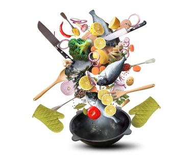 Kochreise nach Frankreich