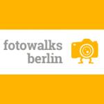 Fotowalks Berlin