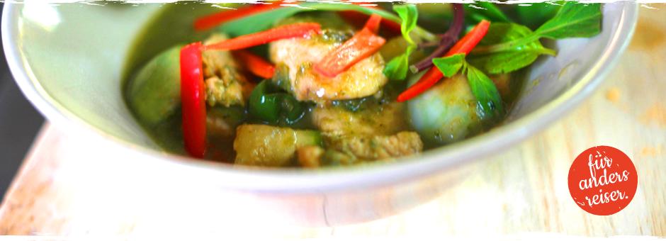 Kochreisen in Thailand yamin yamin lecker schmecker