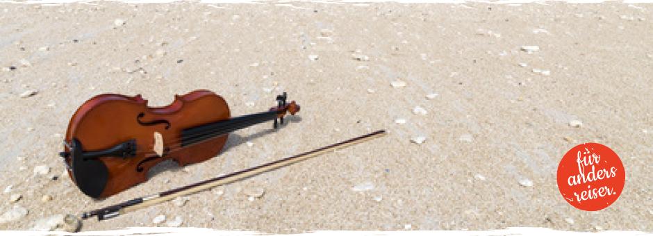 Musikreise zum Selberbauen