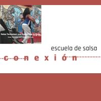 Escuela de Salsa _ Conexionarse