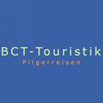 religiöse Reisen der BCT-Touristik