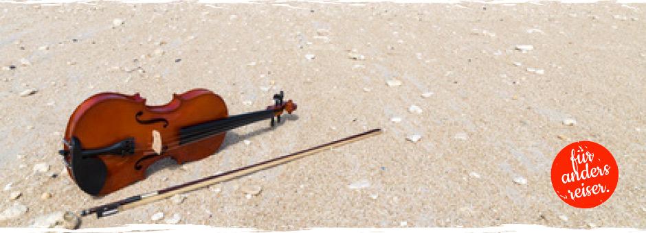 musikreisen